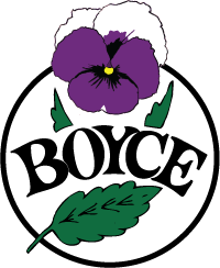 JW Boyce Seeds Logo